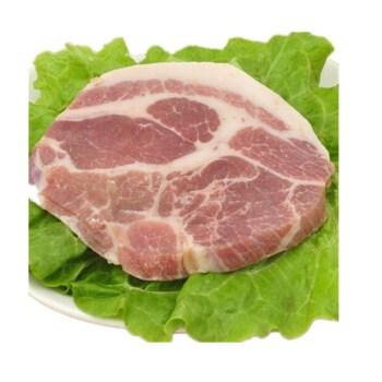 一斤猪肉多少卡路里
