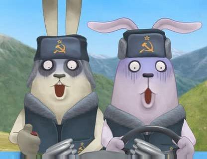 越狱兔警察外套的颜色图片