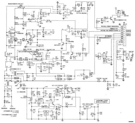 求问九阳电磁炉jyc-21cs2的电路图或者稳压管zd502的型号