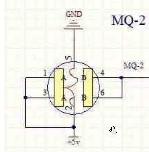 电路 电路图 电子 户型 户型图 平面图 原理图 301_306