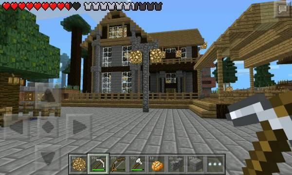 城堡版我的手机生存房子好看模式或世界其他之18禁游戏攻略图片