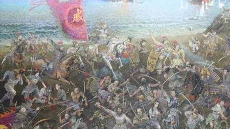萨尔浒之战实力看似更强的明军,为何在战前就已没有赢的希望的头图