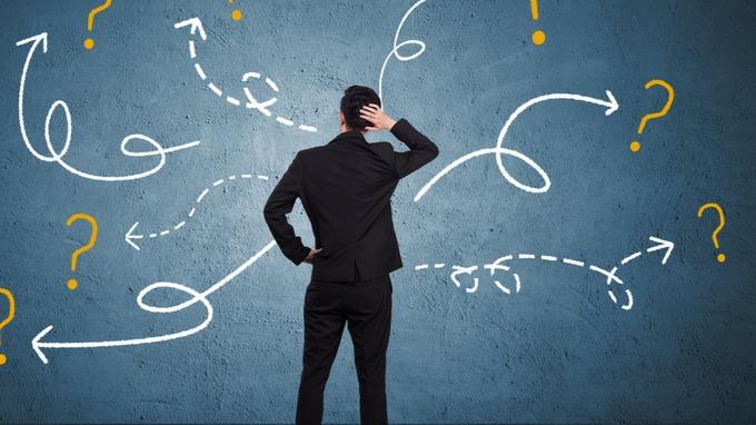 """为什么随机选择比""""理性选择""""更有效?"""