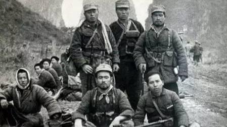 为什么二战时日军不用冲锋枪?