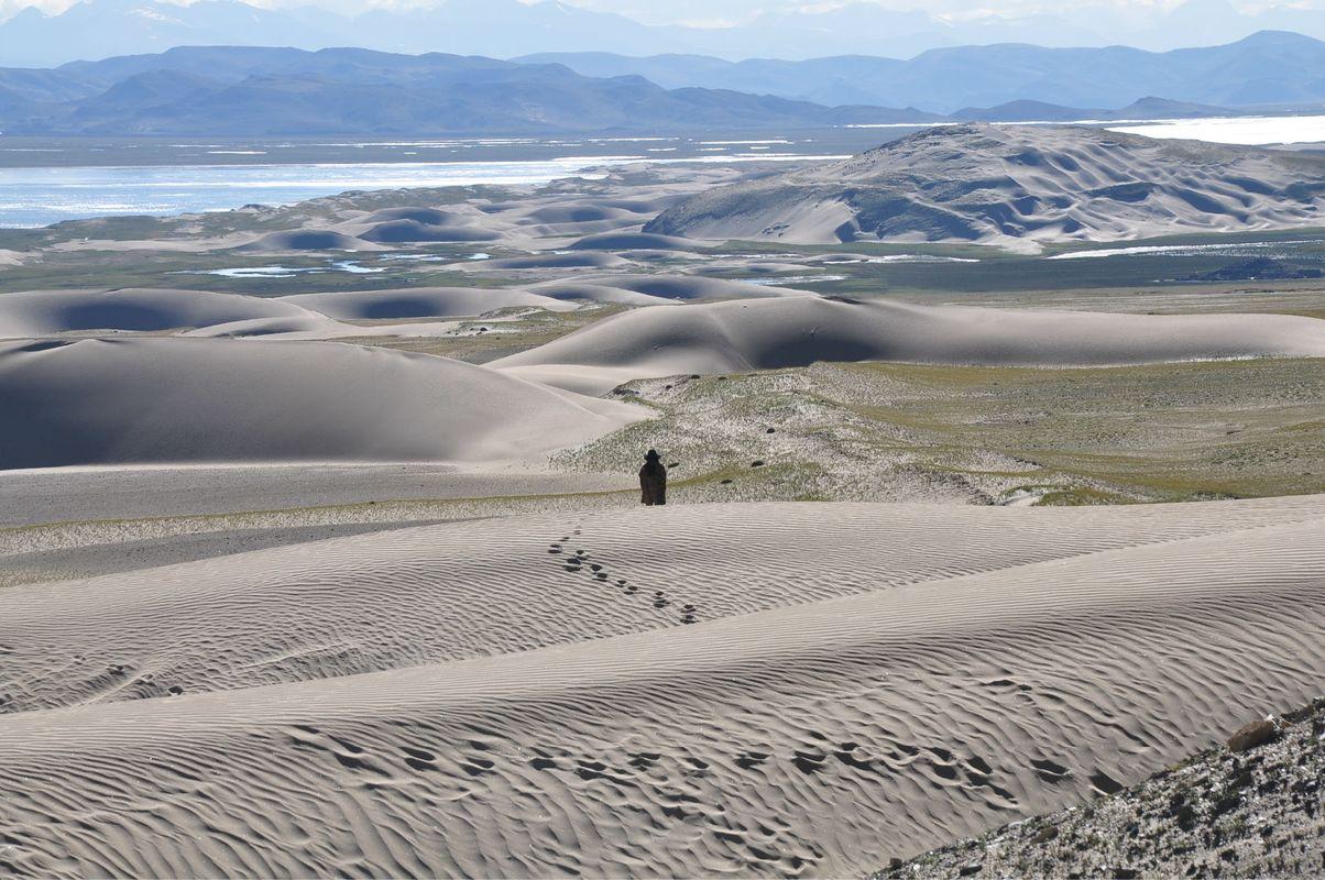西藏沿途风景_旅行画册旅行图片_百度旅游