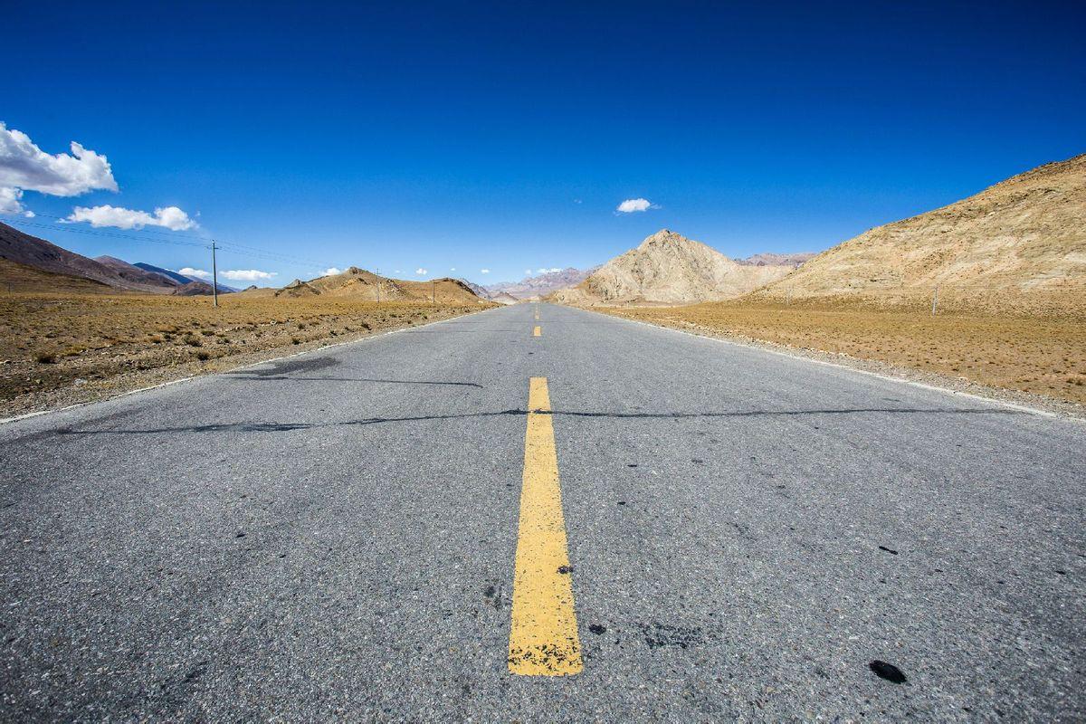 壁纸 道路 风景 高速 高速公路 公路 桌面 1200_800