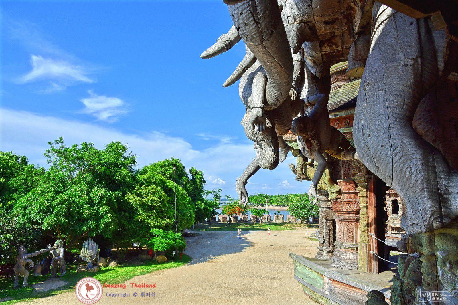 曼谷旅游攻略图片21