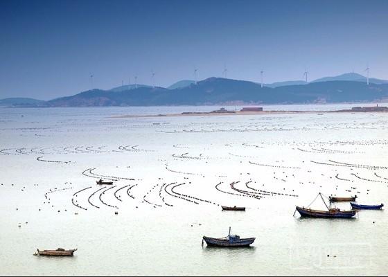 山东长岛旅游攻略,长岛渔家乐旅游住宿(2017版)~_蓬莱