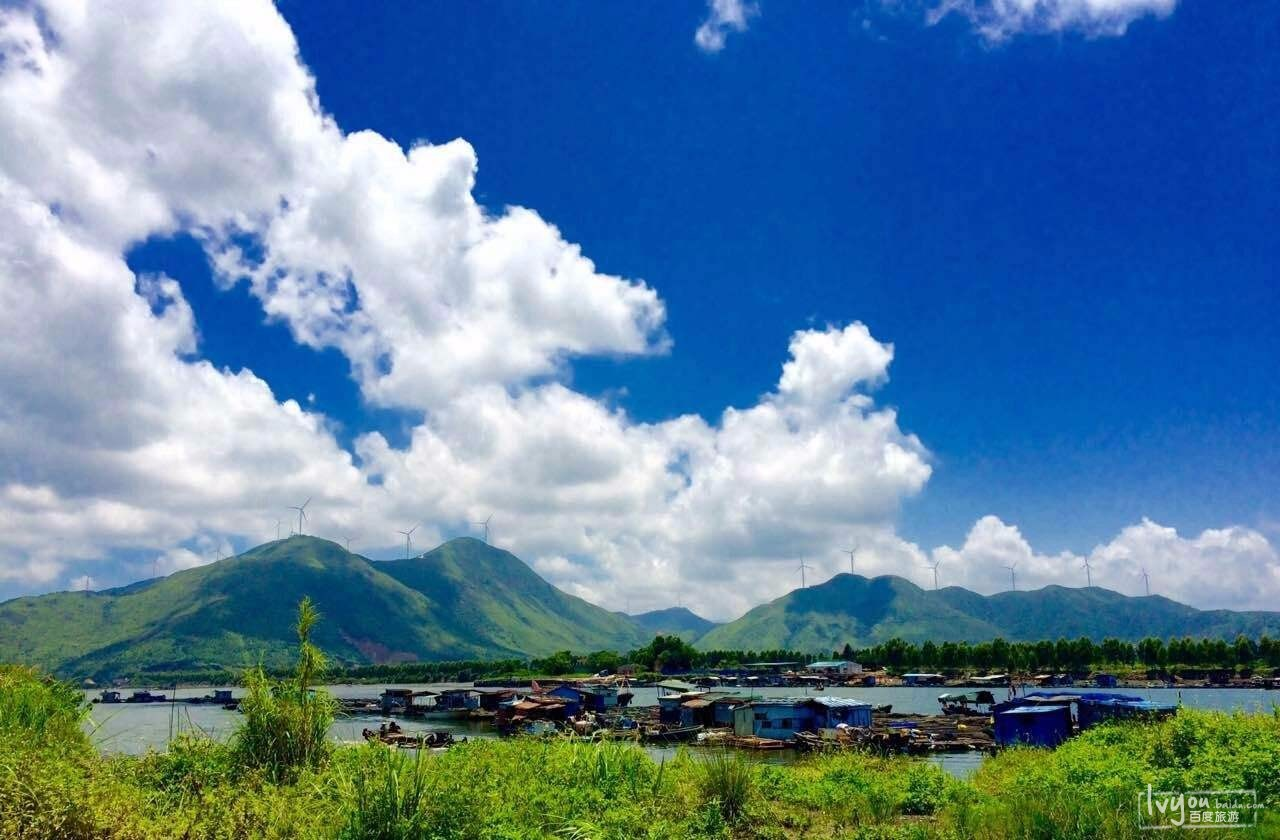 惠东盐洲岛旅游攻略图片2