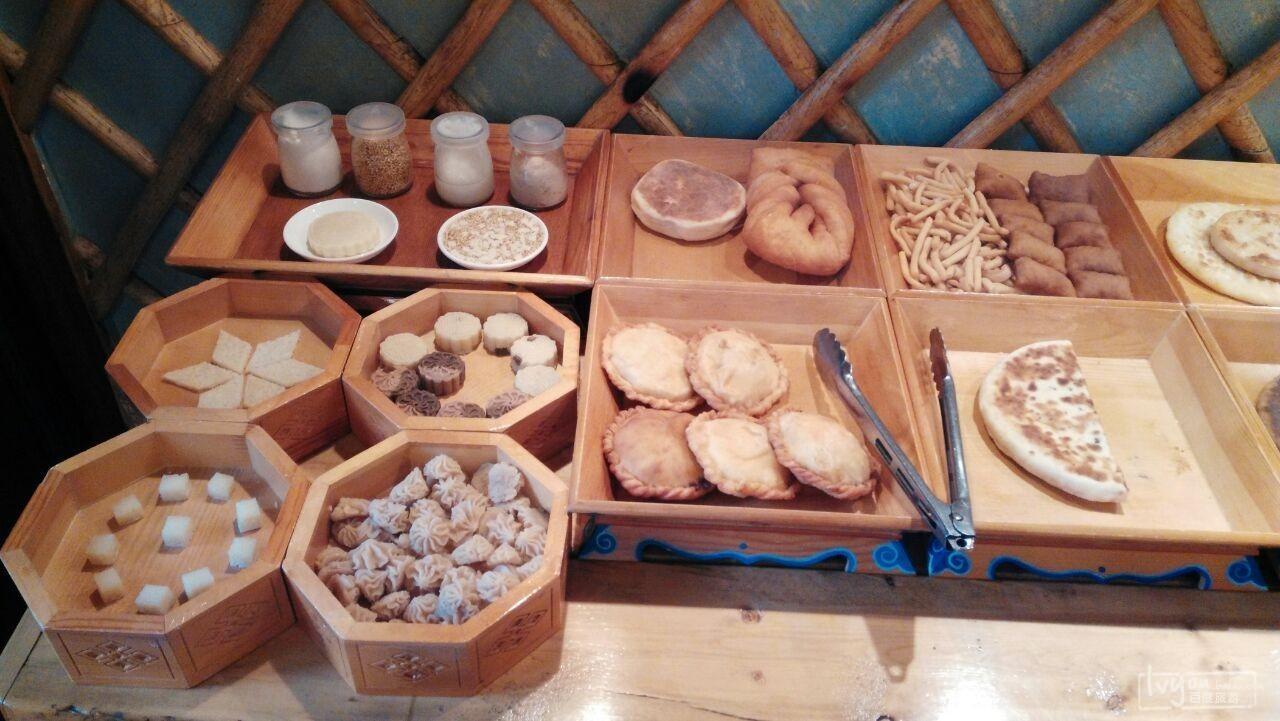 山西美食手工制作图片