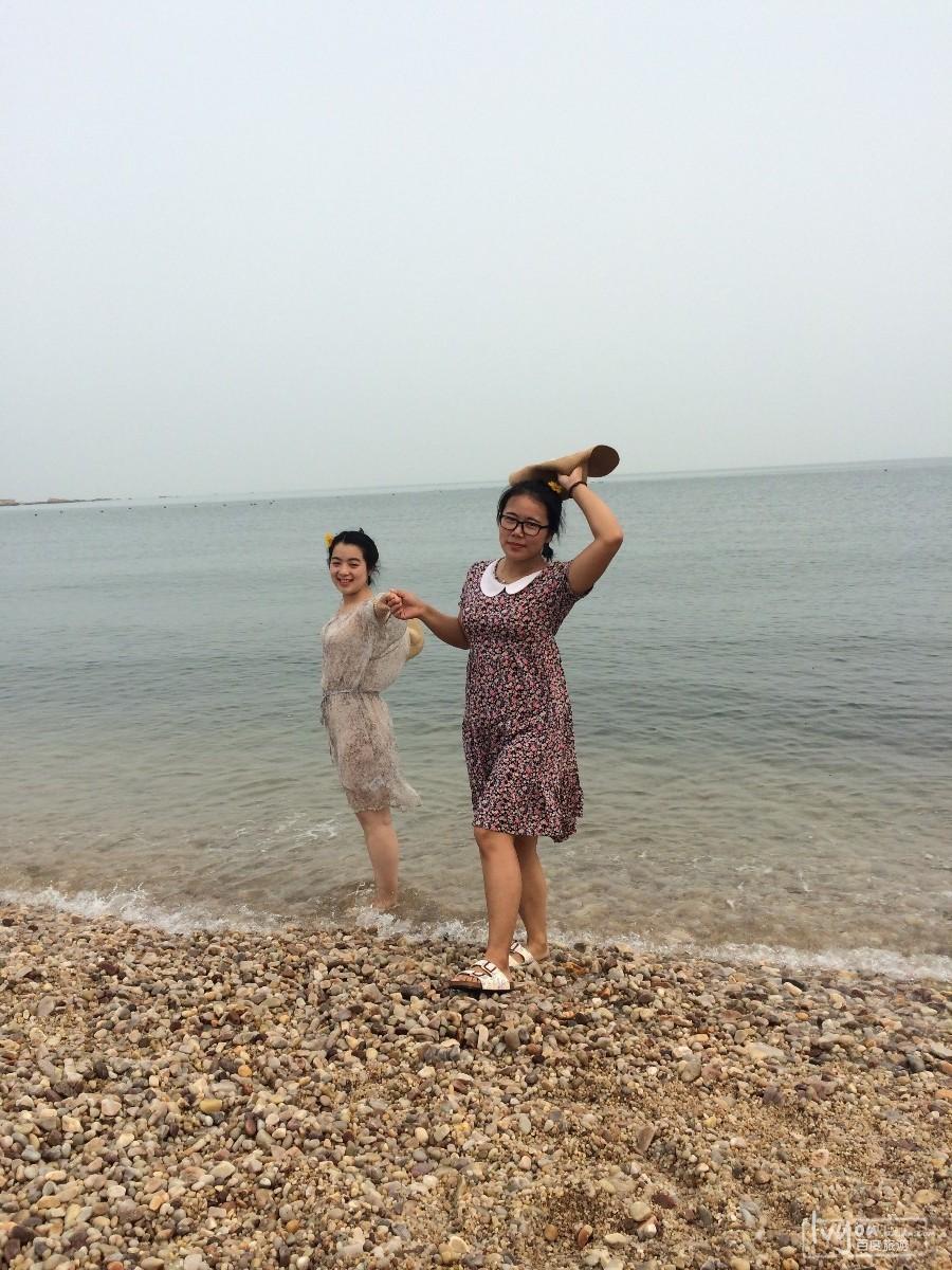 闺蜜行——蓬莱长岛青岛7日行_青岛旅游攻略_百度旅游