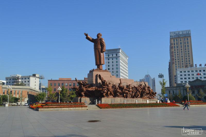 辽东半岛自由行