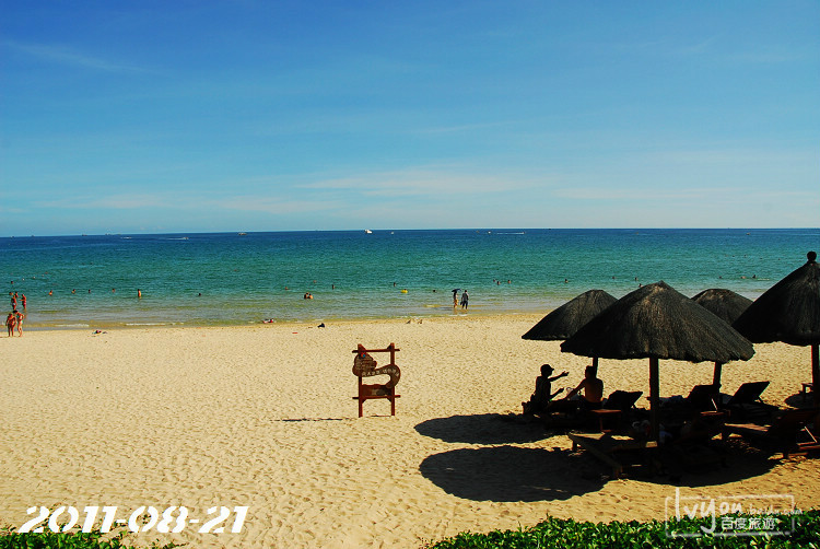 逛海南:住海边,吃海鲜,看海景,玩海钓_三亚旅游攻略