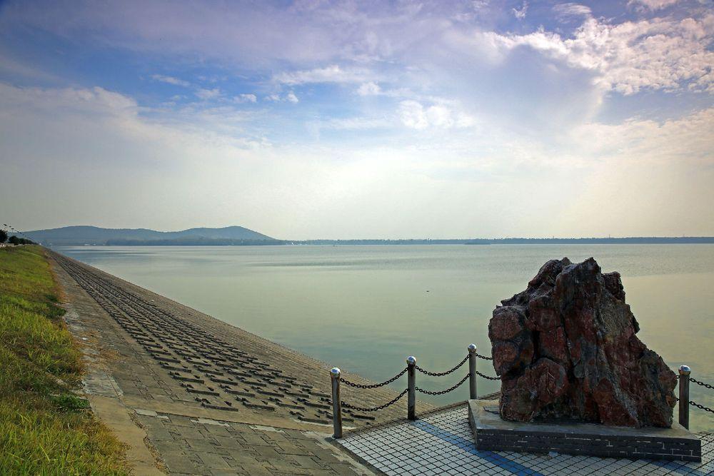 徐州吕梁山风景区一日自驾游