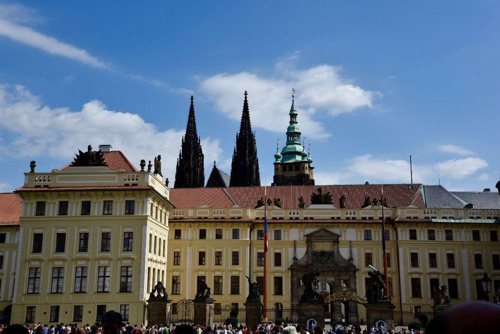布拉格-城堡区