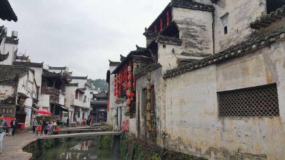 风景 古镇 建筑 旅游 摄影 1000_563