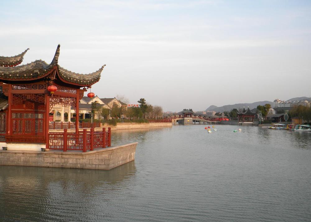 湖州安吉德清两景点_旅行画册旅行图片_百度旅游