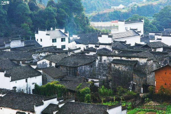 長溪老房子圖片