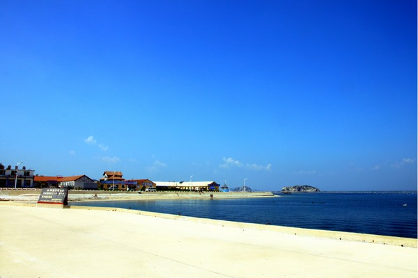 2012哈仙岛