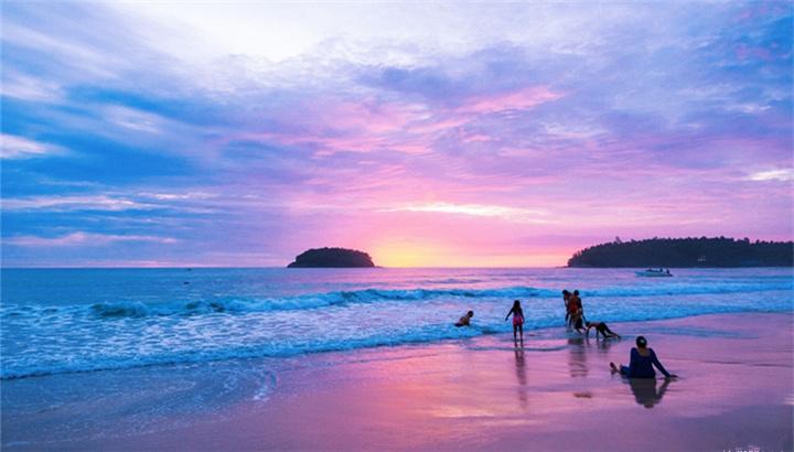 【普吉岛】吹一吹来自印度洋的风