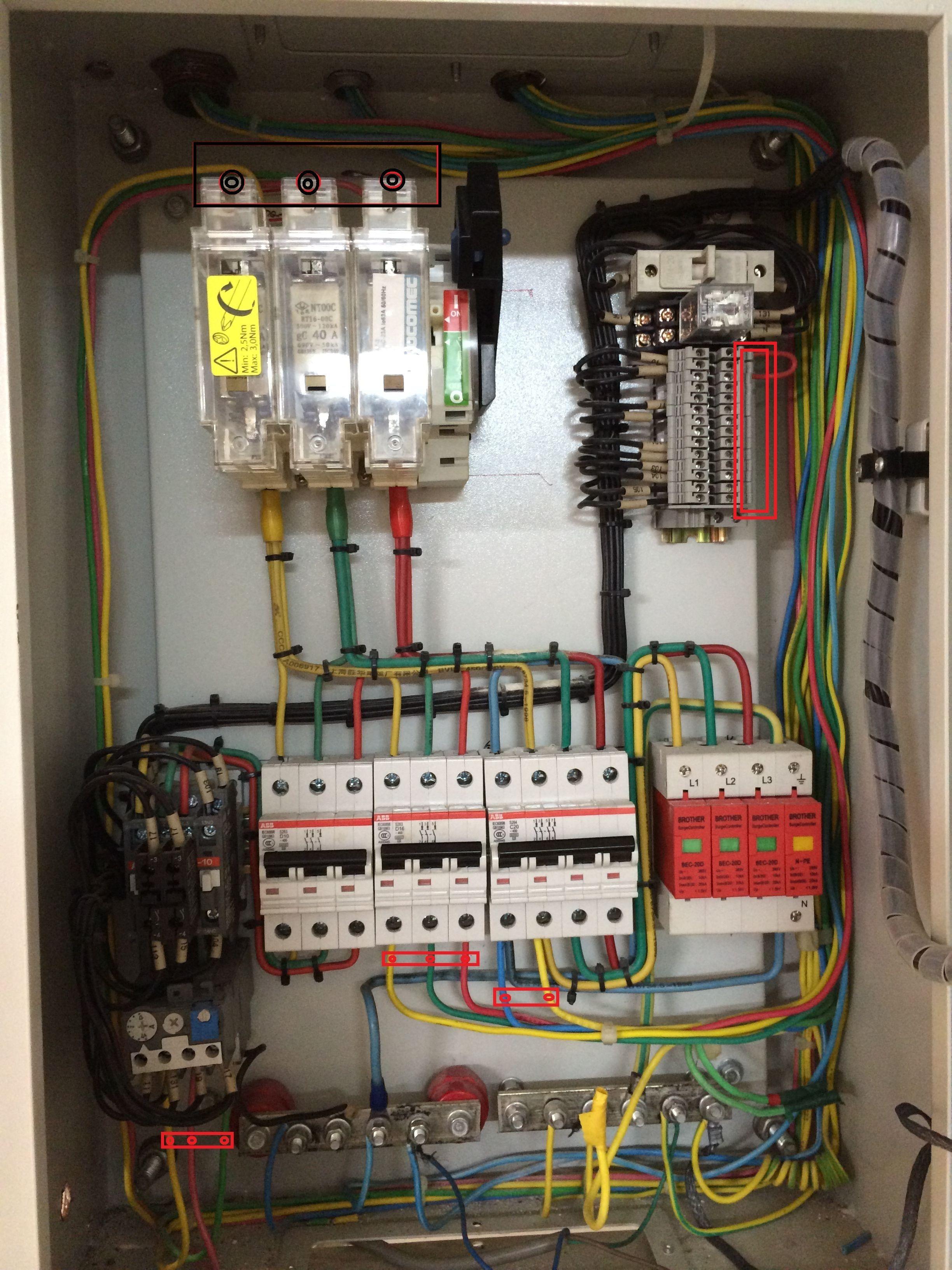 电缆 接线 设备 线 2448_3264 竖版 竖屏