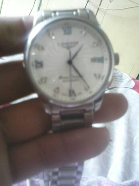 我有一块浪琴手表,型号是l2.668.4all后面是一些英文图片