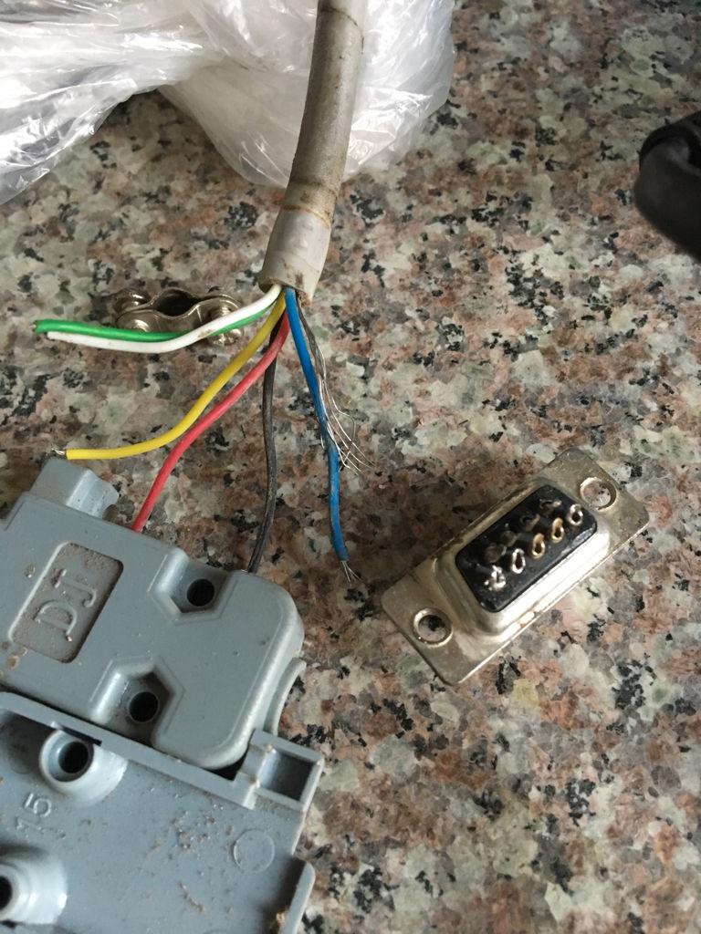 地磅接线盒如何接线图