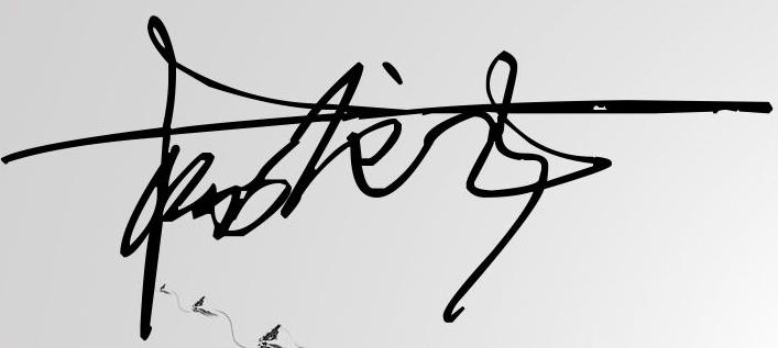 关于杨龙飞的签名设计图片