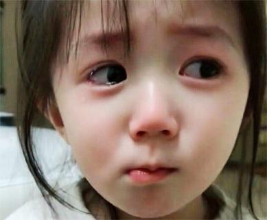 找这个小女孩的的表情包