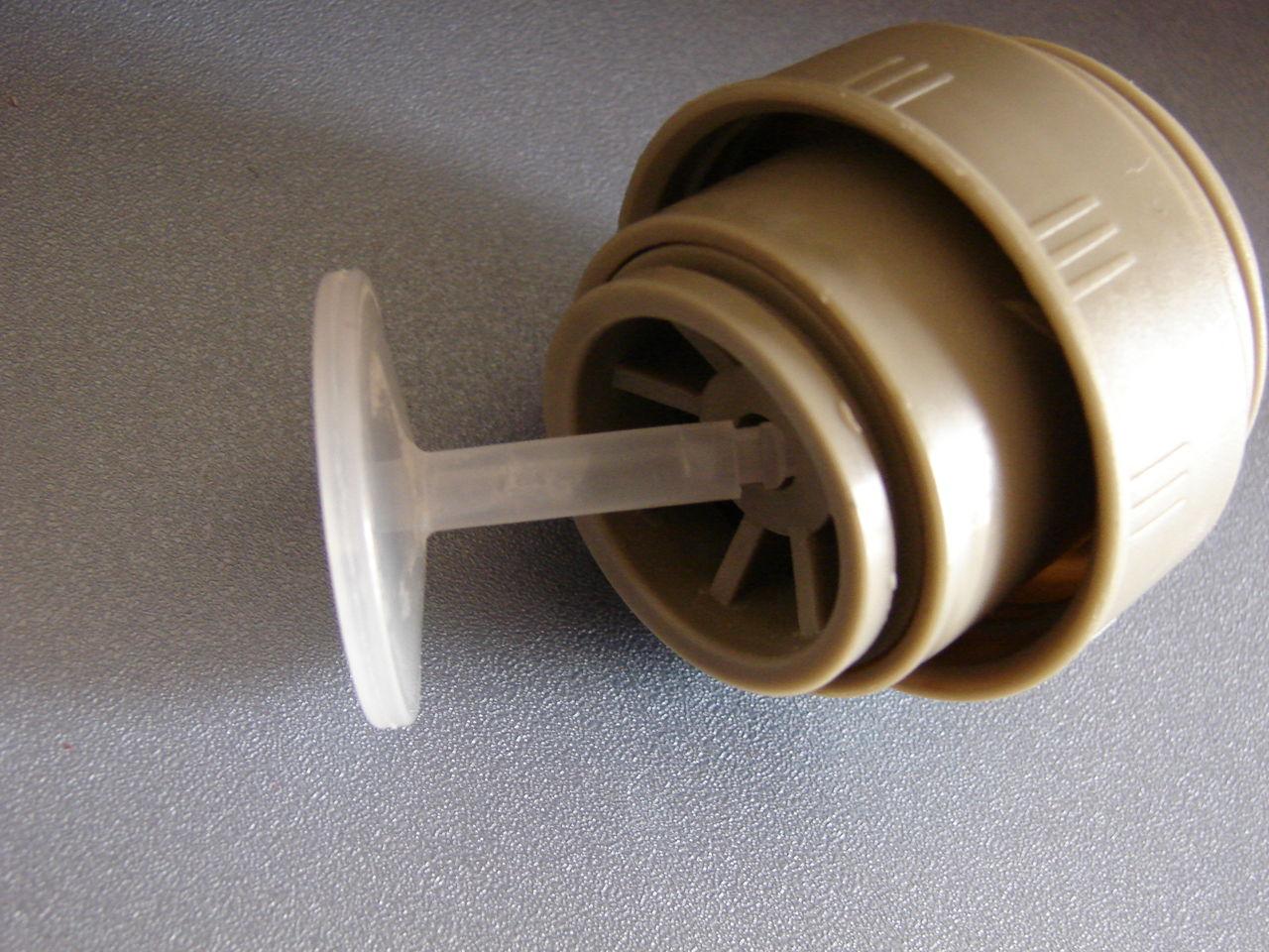 保温杯盖子的原理_保温杯盖子的组装图解