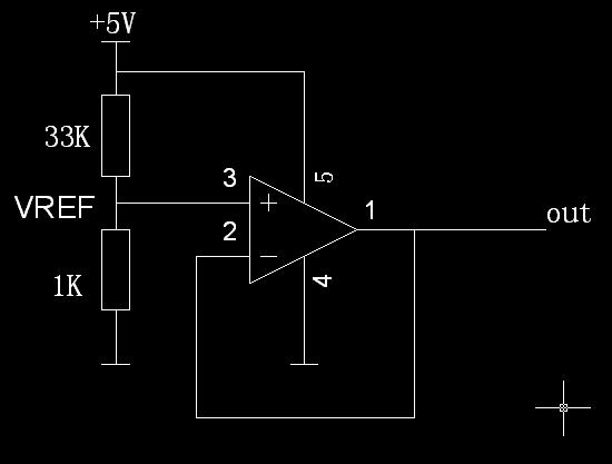 常用电压跟随器芯片_电压跟随器:跟随电压相差很大如何处理?