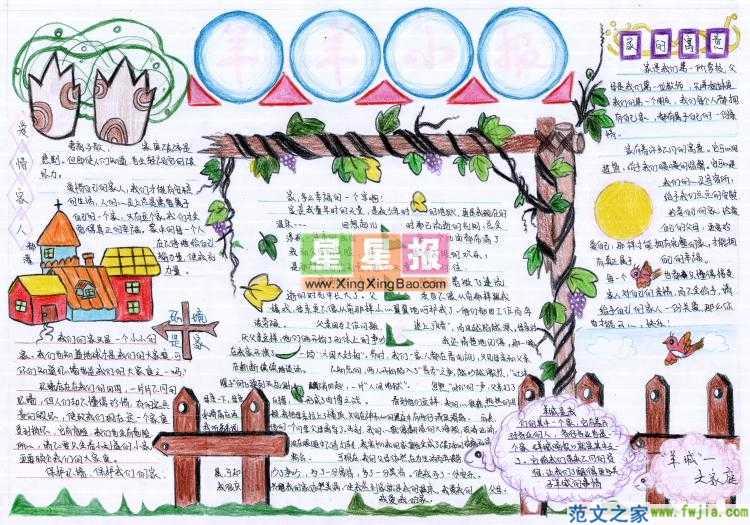 我在做一份有关民风民俗的手抄报.想在重阳节的版块里