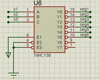 用一篇3线~8先译码器74ls138和基本逻辑电路构成一位全加器电路,画出