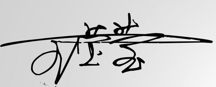手绘炫酷符号的图片