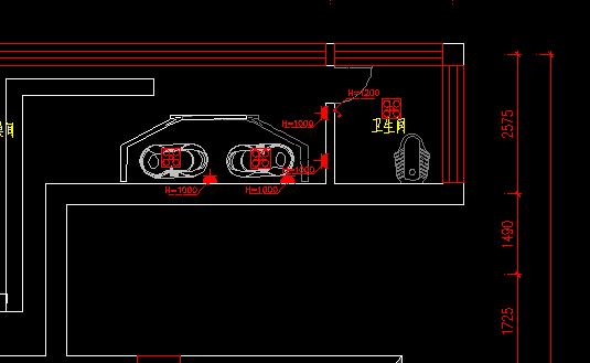 CAD图知道出来后图纸上多出一个框_百度打印图纸v图纸数控视频图片