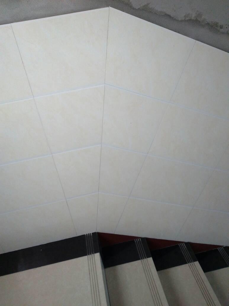 瓷砖斜板设计图