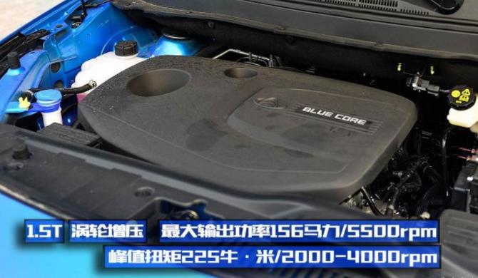 长安欧尚a800 1.6l的发动机怎么样?图片