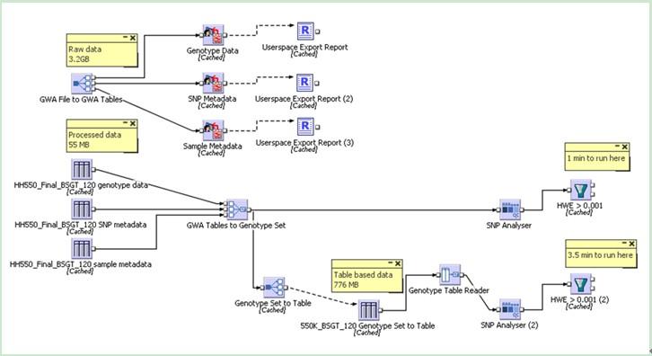 全基因组关联分析的多重检验校正