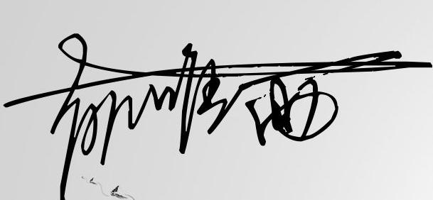 签名设计免费版,一笔签,明星签 花体签,艺术签,公文签名字:黄佳琦图片