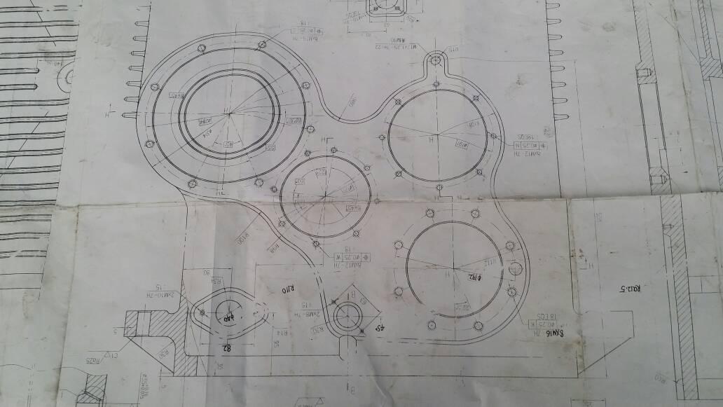 铣这么多圆弧请问手工编程怎么编?三菱m70系统