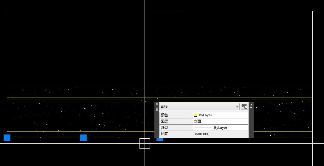CAD中v布局一个设置,周围有一些布局都被选maccad填充颜色线条图片