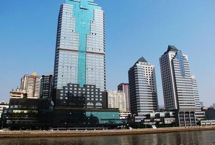 广州江湾大酒店的地址交通