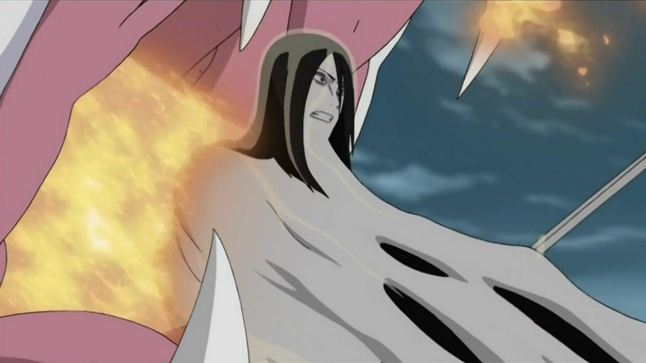 大蛇丸使用秽土转生召唤先代火影时,四代是本来就无法召唤,还是被三代给阻止了?