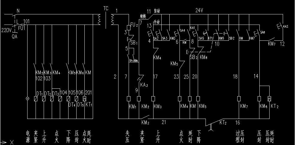 电工接线图和电器接线图 一样吗