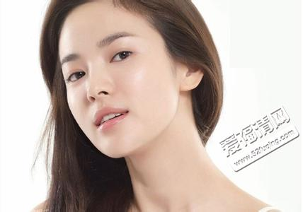 广告无硅油洗发水韦韩国女星代言人图片