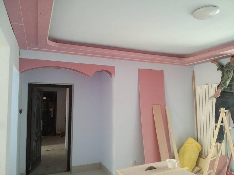 一个正方形的房间怎么装修好看,求设计图