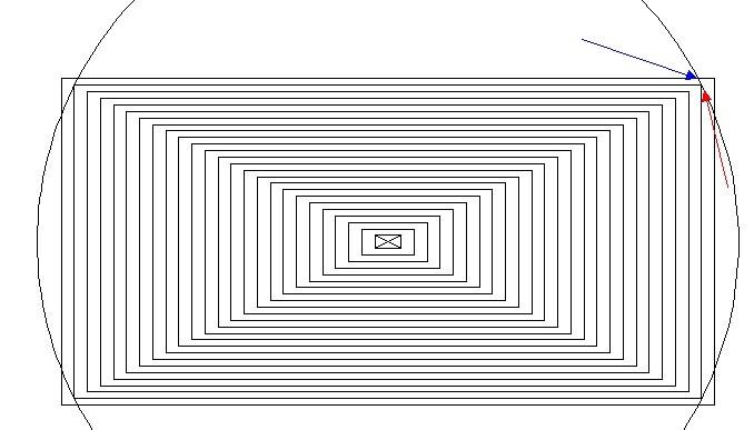 旋转矢量法动图