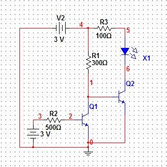 关于蜂鸣器和电路的问题.