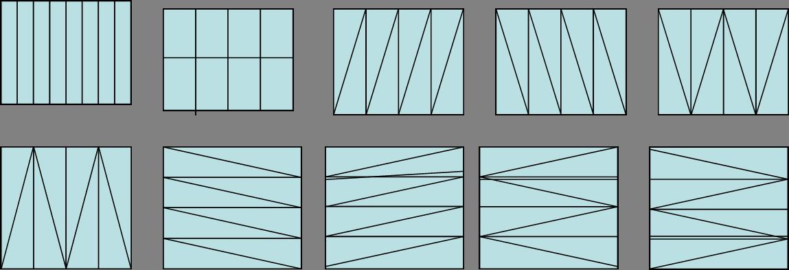 折一折你能用一张长方形的纸折出45度和135度的角图片