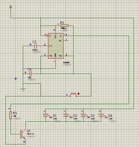 用ne555定时也可以,这个点动开关的5s延时怎么做,能用555做吗,求助